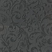 Мозаика Fap Ceramiche Dark Side Damasco Black Matt Mosaico Mix 4 60x60 см (состоит из 4 шт 30х30 см)