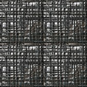 Мозаика Fap Ceramiche Dark Side Cross Silver Mosaico 30x30 см